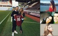 Top 7 nàng WAGs 'hot' nhất của các tân binh Premier League