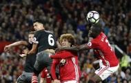 Học trò Mourinho: Từ bảo vệ thành sao Man United
