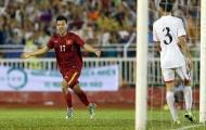 Việt Nam - CHDCND Triều Tiên 5-2: Cảm hứng từ lứa HAGL