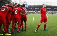 Những con số ấn tượng nhất vòng 7 Premier League