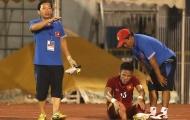 Quế Ngọc Hải quyết cùng ĐT Việt Nam tham dự AFF Cup 2016