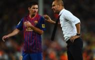 Tỷ phú giàu thứ 3 thế giới muốn mua Messi và Pep, giúp Milan trở lại thời hoàng kim