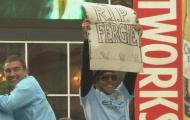 Tevez khiến MU mất cơ hội sở hữu sao trẻ Boca