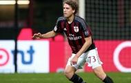 Những thành công bất ngờ từ việc 'trẻ hóa' của AC Milan