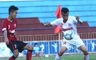Cựu sao U19 giúp HAGL thắng đậm ở giải U21 quốc gia