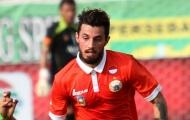 Indonesia mang cầu thủ gốc Hà Lan sang đá với Việt Nam