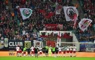 Hai hiện tượng lạ đời thống trị tốp đầu Bundesliga