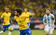 Sao Real Madrid tiết kiệm 7.564 km cho trận derby