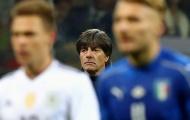 Joachim Loew tiết lộ về những dự định cho tuyển Đức năm 2017