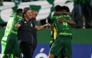 Nếu không bị tai nạn máy bay, đội bóng Brazil sẽ làm nên lịch sử?