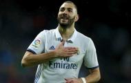 Karim Benzema, người hùng thầm lặng ở Bernabeu