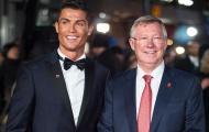 Những huyền thoại ủng hộ Ronaldo giành Quả bóng vàng