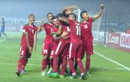 Tuyển Indonesia khiến Thái Lan chịu cú sốc ở AFF Cup