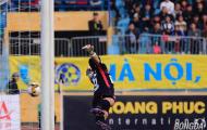"""""""Người nhện"""" Tuấn Linh nói gì khi giúp Than Quảng Ninh giành Siêu Cup"""