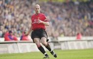 Stam quyết cho MU ôm hận ngay tại Old Trafford