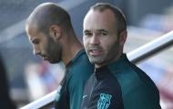 Đội trưởng Barca xin lỗi vì không tham dự lễ trao giải FIFA