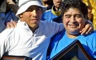 'Cậu bé vàng' thèm được như Tevez