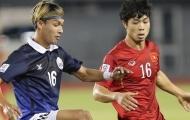 Việt Nam kém Thái Lan 10 bậc trên BXH FIFA tháng 1