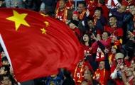 Tiền bạc đưa dòng chảy bóng đá rẽ sang Trung Quốc