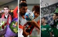 Bóng đá Trung Quốc lại ra điều luật rối ren