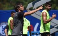 Nóng vụ Diego Costa: Đây là Chelsea của HLV Antonio Conte!