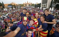 Barca phải chi đậm cho danh hiệu La Liga