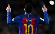 Messi và những ngôi sao có thể cập bến Premier League