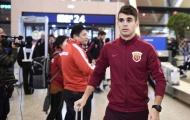 Oscar đáp lại chỉ trích tham tiền đến Trung Quốc