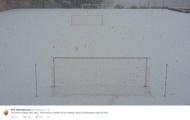 Đi tìm nắng ấm, CSKA lâm cảnh 'chạy trời không khỏi tuyết'