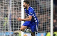 Chelsea sẵn sàng bán Costa với giá 130 triệu bảng
