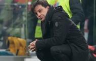 Góc AC Milan: Nguy rồi đấy, Montella!