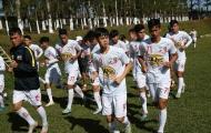 HAGL hy sinh lực lượng vì đội tuyển U23 Việt Nam