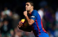 Cầu thủ xuất sắc nhất La Liga: Real, Barca thể hiện sự thống trị