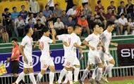 """""""Song sát"""" Công Phượng, Văn Toàn tỏa sáng, U23 Việt Nam thắng dễ U23 Malaysia"""