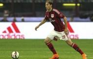 Góc AC Milan: Đã đến lúc cần thay thế Paletta