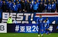 Đội bóng Trung Quốc phải xin lỗi CĐV sau thất bại bẽ bàng