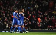 Tự truyện Drogba: 'Cận vệ già' Chelsea bị hắt hủi thế nào