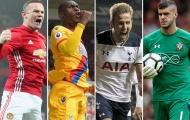 Ai được trả lương cao nhất CLB của mình tại Premier League?
