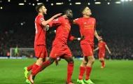 Không phải MU, Liverpool mới giành điểm nhiều nhất lịch sử
