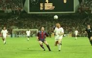 Bao nhiêu lần Barcelona nhận 4 bàn thua tại Champions League?