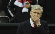 Arsenal cần một cuộc đại cải cách vào mùa giải tới