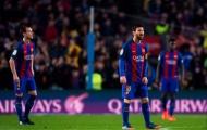 Chuỗi ngày sống chật vật nhờ Messi