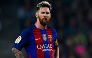 'Lionel Messi đã ký hợp đồng mới với Barca'