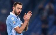 Sao Lazio công khai muốn đến MU
