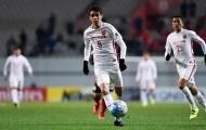 Bóng đá châu Âu hết lo bị CLB Trung Quốc 'rút ruột'