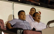 Trưởng BTC V-League xin từ chức, VPF kiên quyết lắc đầu