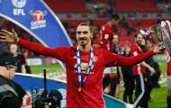 Manchester United vô địch Capital One Cup: Hãy ghi nhớ Ibrahimovic!