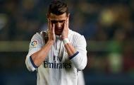 5 cầu thủ Real không hài lòng với Ronaldo