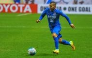 Mất 35 phút, Tevez ghi bàn đầu tiên ở Trung Quốc