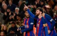 Barcelona dùng mức lương 'Trung Quốc' giữ Messi